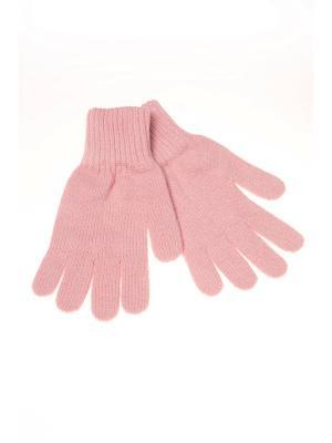 Перчатки Shapkoff. Цвет: розовый