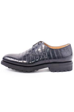 Ботинки Doucals Doucal's. Цвет: черный