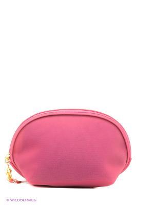 Косметичка Migura. Цвет: розовый