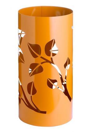 Подставка для зонтов Heine Home. Цвет: оранжевый