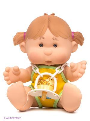 Пупс Майя - Папайя Yogurtinis. Цвет: желтый, салатовый