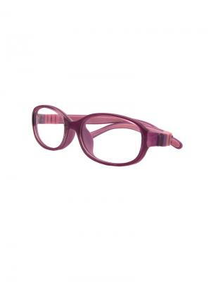 Оправа 7006 C58 Moretti. Цвет: фиолетовый, розовый