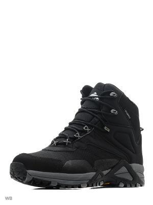 Ботинки SCORPIO EDITEX. Цвет: черный