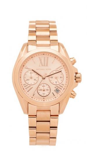 Миниатюрные часы Bradshow Michael Kors