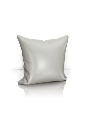 Декоративная подушка Avery Kauffort. Цвет: серый