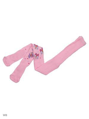 Колготки DE MELATTI. Цвет: розовый