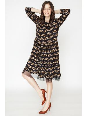 Платье Solo Farfalle