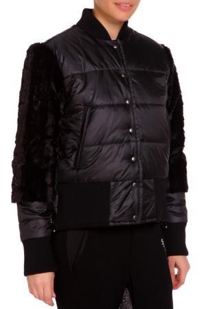 Куртка Coast+Weber+Ahaus. Цвет: черный