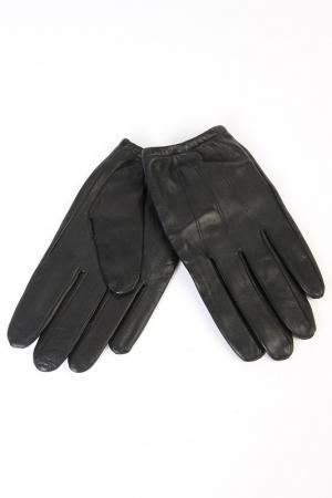 Перчатки Dolci Capricci. Цвет: черный