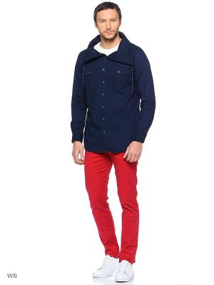 Куртка Reserved. Цвет: темно-синий