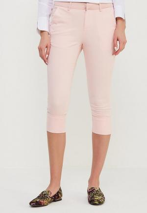 Капри Sacks Sack's. Цвет: розовый