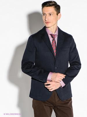 Пиджак ARROW. Цвет: синий