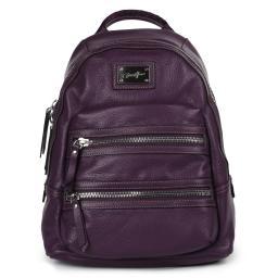 Рюкзак  RU10795 фиолетовый GERARD HENON