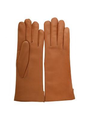 Перчатки PerstGloves. Цвет: персиковый