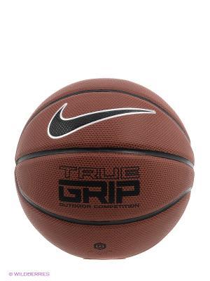 Мяч TRUE GRIP OT (7) Nike. Цвет: оранжевый