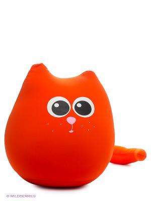 Игрушка-антистресс Огонек Экспетро. Цвет: оранжевый