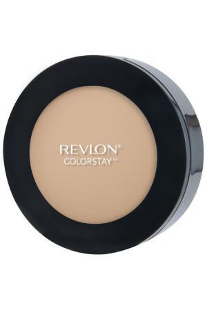 Пудра для Лица Revlon. Цвет: темно-бежевый