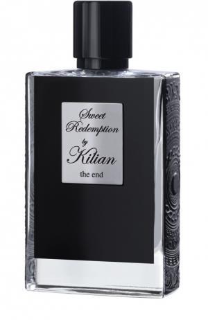 Парфюмерная вода Sweet Redemption Kilian. Цвет: бесцветный