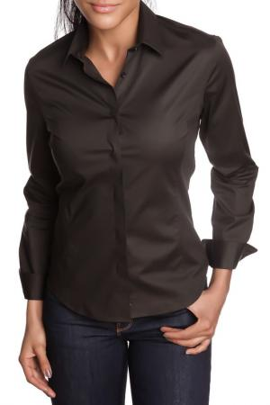 Shirt GAZOIL. Цвет: brown