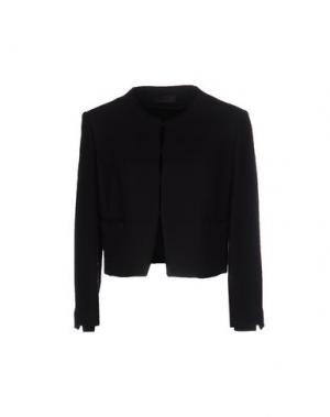Пиджак JO NO FUI. Цвет: черный