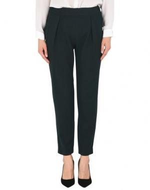 Повседневные брюки TWIST & TANGO. Цвет: изумрудно-зеленый