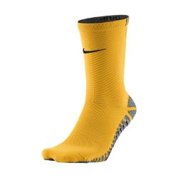 Футбольные носки Grip Strike Light Crew Nike. Цвет: оранжевый