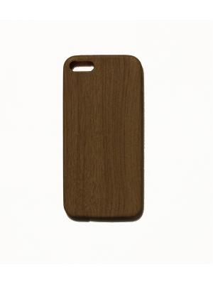 Чехлы для телефонов UFUS. Цвет: коричневый