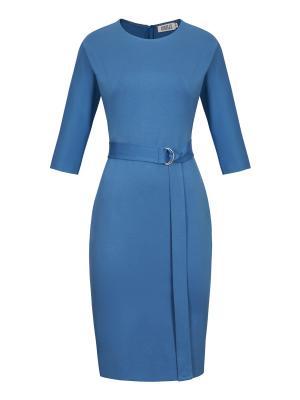 Платье с цельнокроеным рукавом APRELLE