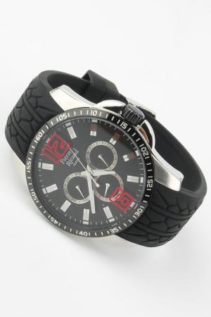 Наручные часы PIERRE RICAUD. Цвет: красный