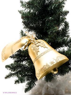 Украшение Mister Christmas. Цвет: золотистый