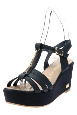 Sandals PRATIVERDI. Цвет: blu alcat