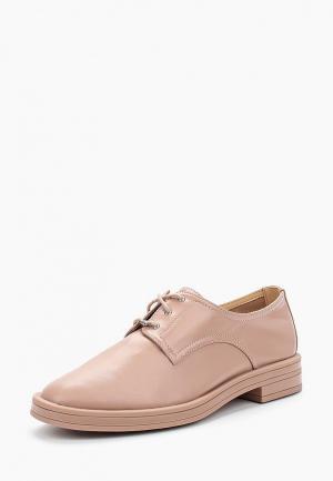 Ботинки Vitacci. Цвет: розовый