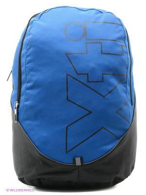 Рюкзак XTI. Цвет: синий