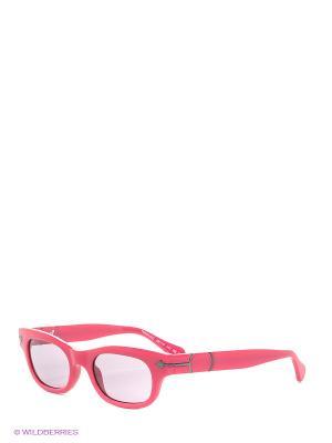 Солнцезащитные очки TM 504S 03 Opposit. Цвет: розовый