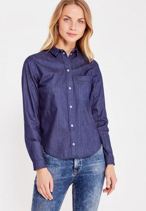 Рубашка Stimage. Цвет: синий