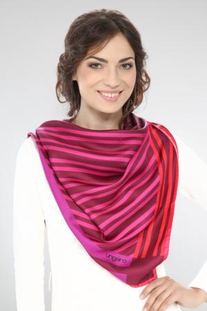 Платок Ungaro. Цвет: красный