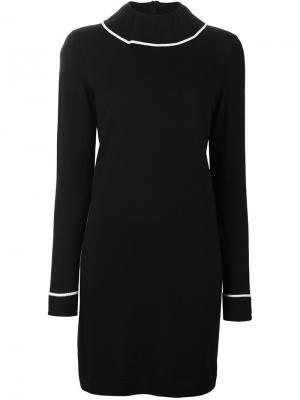 Платье Camille Vanessa Seward. Цвет: чёрный
