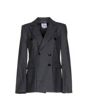 Пиджак ANNARITA N TWENTY 4H. Цвет: серый