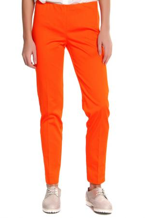 Брюки P.A.R.O.S.H.. Цвет: оранжевый