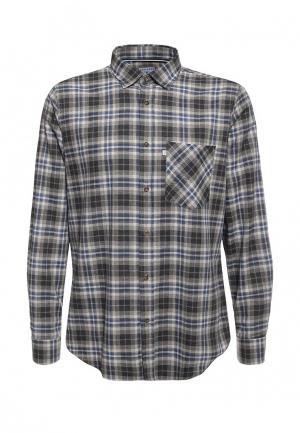 Рубашка Navigare. Цвет: серый