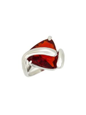 Кольцо Incognito.. Цвет: красный