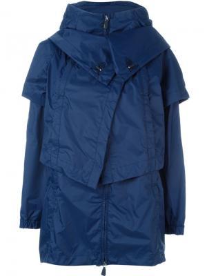 Куртка Fulmine Sàpopa. Цвет: синий