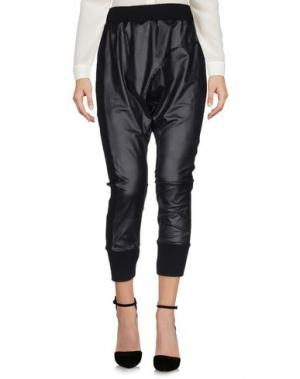 Повседневные брюки MONICA •LENDINEZ. Цвет: черный