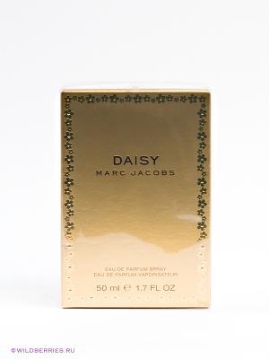 Парфюмерная вода Marc Jacobs Daisy by. Цвет: прозрачный