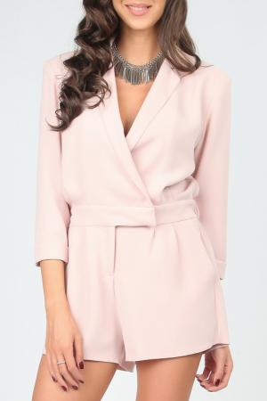 Комбинезон Carla Giannini. Цвет: light pink