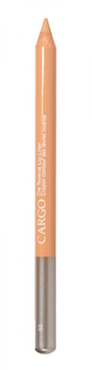 Карандаш для губ Cargo Cosmetics 02 Medium Dark. Цвет: 02 medium dark