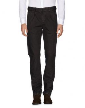 Повседневные брюки SAN FRANCISCO '976. Цвет: темно-коричневый