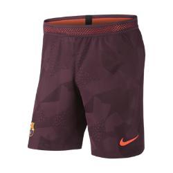 Мужские футбольные шорты 2017/18 FC Barcelona Vapor Match Third Nike. Цвет: пурпурный