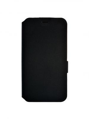 Чехол-книжка для Philips S326 Prime. Цвет: черный