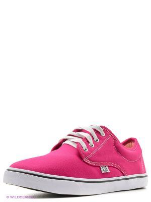 Кеды 4U. Цвет: лиловый, розовый, черный